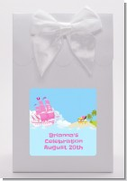Pirate Ship Girl - Birthday Party Goodie Bags