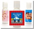 Police Car - Personalized Baby Shower Lotion Favors thumbnail