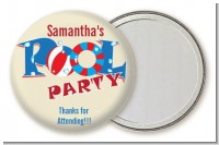 Poolside Pool Party - Personalized Birthday Party Pocket Mirror Favors