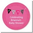 Posh Mom To Be - Personalized Baby Shower Table Confetti thumbnail