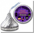 Potion Bottles - Hershey Kiss Halloween Sticker Labels thumbnail