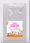 Pottery Painting - Birthday Party Goodie Bags