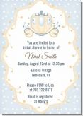 Princess Coach Happily Ever After - Bridal | Wedding Invitations