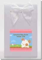 Puppy Dog Tails Girl - Baby Shower Goodie Bags
