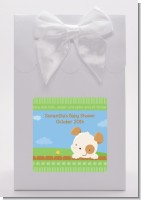 Puppy Dog Tails Neutral - Baby Shower Goodie Bags