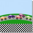 Race Car Birthday Party Theme thumbnail