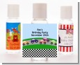 Race Car - Personalized Birthday Party Hand Sanitizers Favors thumbnail