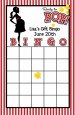 Ready To Pop - Baby Shower Gift Bingo Game Card thumbnail