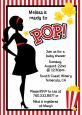 Ready To Pop - Baby Shower Invitations thumbnail