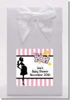 Ready To Pop Pink - Baby Shower Goodie Bags