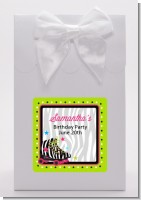 Retro Roller Skate Party - Birthday Party Goodie Bags