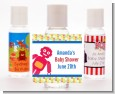 Robots - Personalized Baby Shower Hand Sanitizers Favors thumbnail