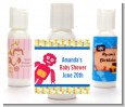 Robots - Personalized Baby Shower Lotion Favors thumbnail