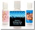 Rock Band | Like A Rock Star Boy - Personalized Birthday Party Lotion Favors thumbnail