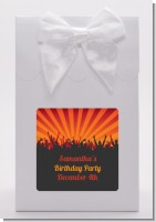 Rock Band | Like A Rock Star Girl - Birthday Party Goodie Bags