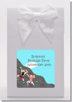 Rock Climbing - Birthday Party Goodie Bags