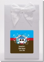 Rock Star Baby Boy Skull - Baby Shower Goodie Bags