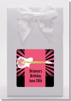 Rock Star Guitar Pink - Birthday Party Goodie Bags