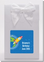 Rocket Ship - Birthday Party Goodie Bags