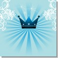 Prince Royal Crown Birthday Party Theme thumbnail