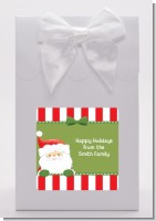 Santa Claus - Christmas Goodie Bags
