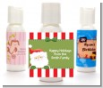 Santa Claus - Personalized Christmas Lotion Favors thumbnail