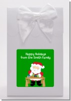 Santa's Work Shop - Christmas Goodie Bags