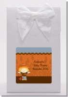Scarecrow Fall Theme - Baby Shower Goodie Bags