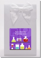 Science Lab - Birthday Party Goodie Bags