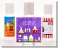 Science Lab - Personalized Birthday Party Hand Sanitizers Favors thumbnail