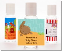 Scorpion | Scorpio Horoscope - Personalized Baby Shower Hand Sanitizers Favors