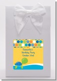 Sea Turtle Boy - Baby Shower Goodie Bags