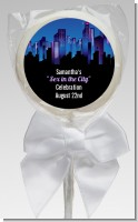 Sex in the City - Personalized Bridal Shower Lollipop Favors