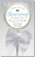 Showering With Love - Personalized Baby Shower Lollipop Favors