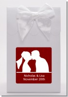 Silhouette Couple - Bridal Shower Goodie Bags