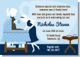 Sip and See It's a Boy - Baby Shower Invitations thumbnail