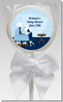 Sip and See It's a Boy - Personalized Baby Shower Lollipop Favors