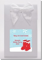 Snow Boots - Christmas Goodie Bags