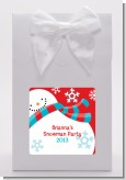 Snowman Fun - Christmas Goodie Bags