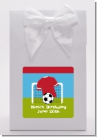 Soccer - Birthday Party Goodie Bags