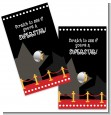 A Star Is Born Hollywood - Baby Shower Scratch Off Game Tickets thumbnail