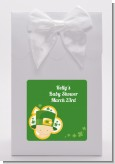 St. Patrick's Baby Shamrock - Baby Shower Goodie Bags