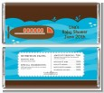 Submarine - Personalized Birthday Party Candy Bar Wrappers thumbnail