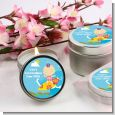 Surf Girl - Baby Shower Candle Favors thumbnail