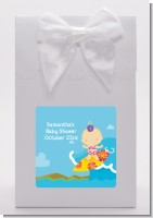 Surf Girl - Baby Shower Goodie Bags