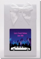 Sweet 16 Limo - Birthday Party Goodie Bags