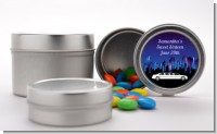 Sweet 16 Limo - Custom Birthday Party Favor Tins