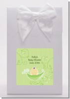Sweet Pea Asian Girl - Baby Shower Goodie Bags
