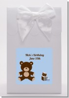 Teddy Bear - Birthday Party Goodie Bags