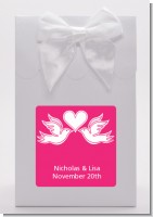 The Love Birds - Bridal Shower Goodie Bags